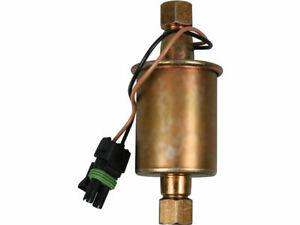 AC Delco Electric Fuel Pump fits GMC C2500 Suburban 1999 25FJKK
