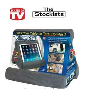 Pillow Pad-Tablet Stand