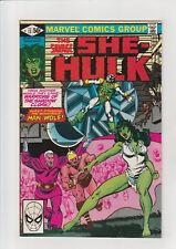 Savage She Hulk #13 VF/NM 1980 Marvel high grade