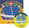 There Was an Old Lady Who Swallowed the Sea [With CD] (Classic Books-ExLibrary