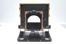 Chamonix 5x7 (057N-1) Grossformat  13x18   Best Condition  !!!!