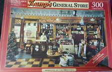 Waddingtons 1987 300 Large Pieced Jigsaw Puzzle trumps general store.
