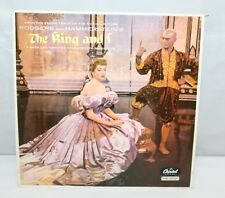 """45 7"""" EP - Rodgers & Hammerstein/The King & I - I Whistle a Happy Tune - 1956"""