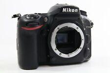 Nikon D7200 Body, top Zustand, 5800 Auslösungen