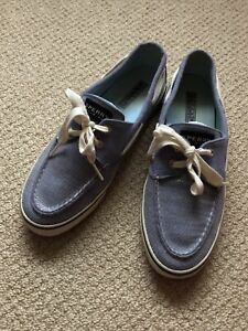 Sperry Top- Sider Shoes - Size 8M