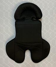 Hauck Universal Car Seat Newborn Insert - Head Hugger - Black