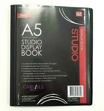 Jasart Studio Display Book - Choose Your Size