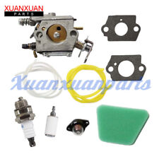 Carburetor Carb for Poulan Sears Craftsman Chainsaw Walbro WT-89 891 20 324 391