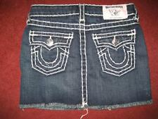 Girl's TRUE RELIGION Laylaa Super T SKIRT..SIZE 10