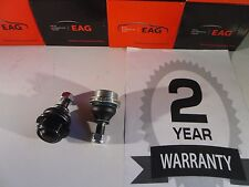 2 x Peugeot 405 406 605 607 Front Lower Wishbone Ball Joint Left/Right 88-On NEW