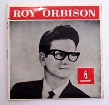ROY ORBISON - SELF TITLED - 1960's AUSSIE 7'' EP