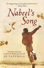 Nabeel's Song: A Family Story of Survival in Iraq by Jo Tatchell (Paperback)