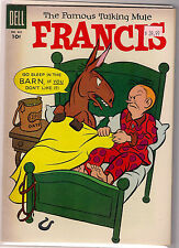 Dell Four Color #621 FRANCIS