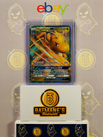 Dragonite GX 152/236 NM/M MINT Unified Minds Full Art Holofoil Rare Holo Pokemon