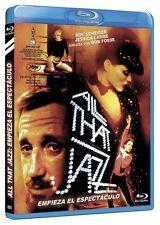 ALL THAT JAZZ  (1979)  **Blu Ray B** Roy Scheider, Jessica Lange