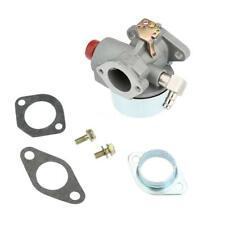 Carburateur pour Tecumseh 632795A LAV 30 35 40 50 NEUF Carburator + joint H0W4