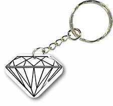 Porte clés clefs keychain voiture moto fun emo diamant punk funny fun