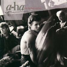 A-ha Hunting high and low (1985) [CD]