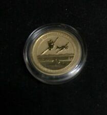 2016-P $15 Pearl Harbor Perth Mint 1/10 oz. .9999 Pure Gold Coin