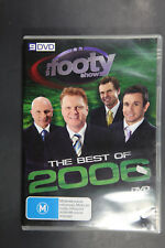 The Footy Show (NRL) Best of 2006 region 4 DVD *Hard to find* (Box D201)
