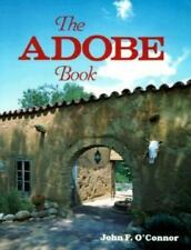 The Adobe Book by John F. O'Connor (1973, Paperback)