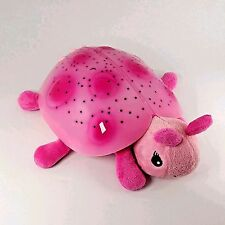 Cloud B Twilight Ladybug Constellation Pink Night Light