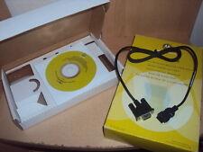 RETRO ORIGINAL motorola serial data kit for win,98,2000,ME AND WINDOWS NT 4.0