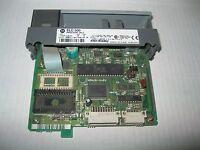 AB Allen Bradley SLC500 Processor Unit 1747-L511 Series B FRN 6