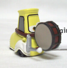 "Disney PiXAR CARS Movie 2 Metal "" UNCLE TOPOLINO'S BAND""  DRUM  PLAYER New"