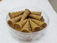 5 box Viet Nam Agarwood Aloeswood Incense Cones - 20pcs/box