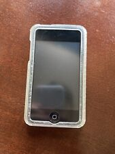 Apple iPod touch 2nd Generation Black (16 GB)