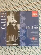 Callas Macbeth Verdi