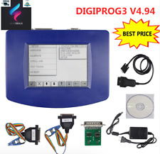 Digiprog 3 iii v4.94 Programmer Mileage Correction Odometer Tool OBD Interface
