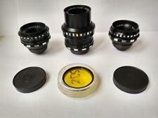 MIR-11M VEGA-7 TAIR-41M Kiev-16U USSR Blackmagic Pocket BMPCC Pentax Q Nikon