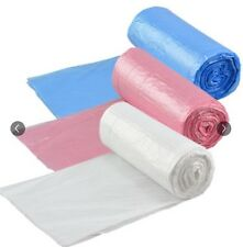 150 ct.Small 4 Gallon Garbage Trash Bags Scented Can Liners Office Home Bathroom