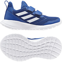 Adidas Kids Shoes Running AltaRun CF Boys School Fashion CG6453 Hook Trainers