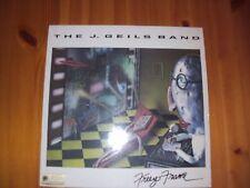 THE J.GEILS BAND /FREEZE FRAME /33 TOURS