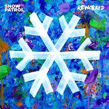 Snow Patrol - Reworked - CD Album (Released 8th November 2019) Brand New