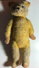 Teddy mit Charakter   - Vintage ca.20er Jahre - sehr groß 54 cm