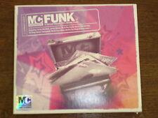 MC FUNK Compil 3 CD