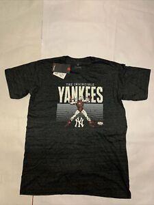 New Men's Original Fanatics MLB New York Yankees T-shirt Sz L