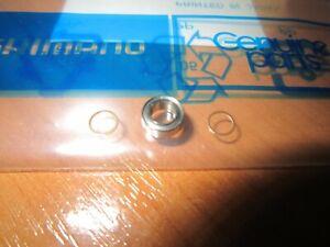 Shimano 19 Stradic Line Roller second ball bearing upgrade kit Vanford 20StrSW