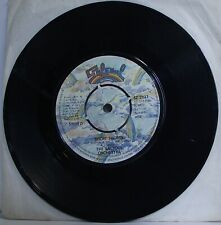 "THE SALSOUL ORCHESTRA Short Shorts 7"" Single 45rpm Vinyl VG"