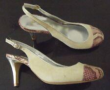 Suede Slim Shoes Women's NEXT