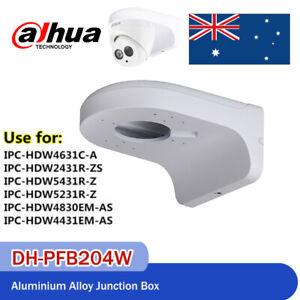 Dahua DH-PFB204W Water-proof Wall Mount Bracket For IPC-HDBW4631C-A Aluminum AU