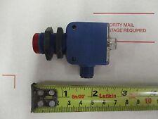 Telemecanique Photoelectric Sensor XUN0ANSNM12 LOCATION (D)