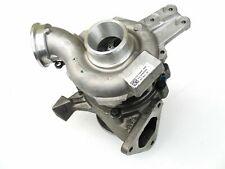 Turbolader ohne elektronischen Antrieb Mercedes Sprinter 759688 NEU / ECHT