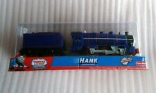 Thomas & friend The Tank Engines trackmaster Battery train HANK New in box