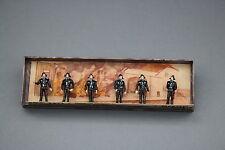 W898MERTEN train figurine Ho 2371 Pompier allemand deutsche feuerwehr