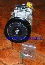 1 x VAN WEZEL 0600K495 Klimakompressor BMW 1 (F20) (F21) BMW 3 (F30, F80) (F31)